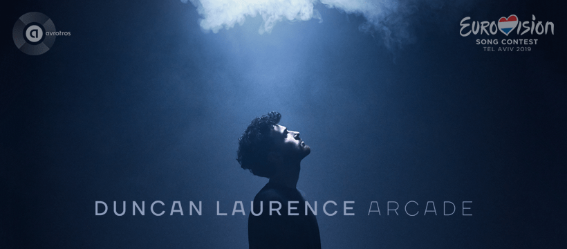 Eurovision 2019 Review: The Netherlands - Duncan Laurence - Arcade