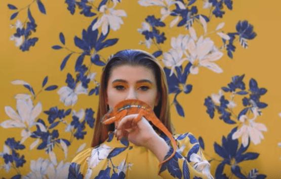 Eurovision 2019 Review: Malta - Michela Pace - Chameleon