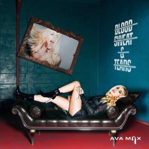 Ava Max blood