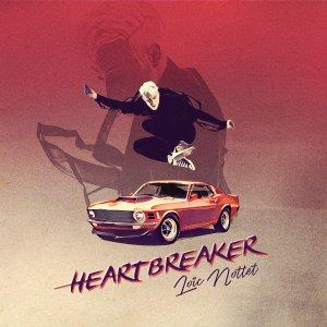 loic nottet heartbreaker