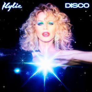 kylie minogue say something