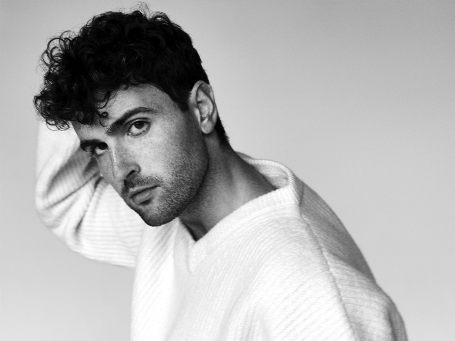 Album Review: Duncan Laurence – Small Town Boy   A Bit Of Pop Music