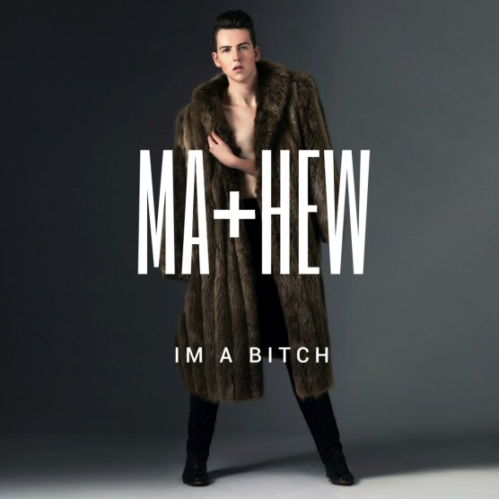 Mathew V -