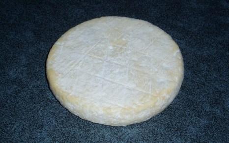 Kaas 1 gemaakt op 02-03-14, foto na tien dagen (13-03-14)