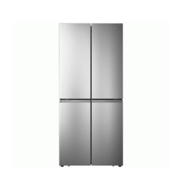 Hisense 432L Side By Side Refrigerator