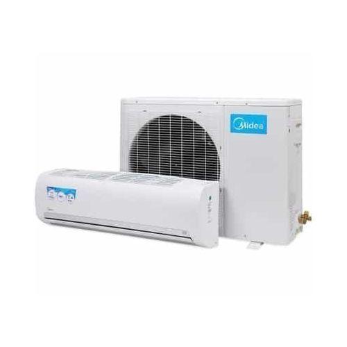 Midea 1HP Split Unit Air Conditioner +Kits