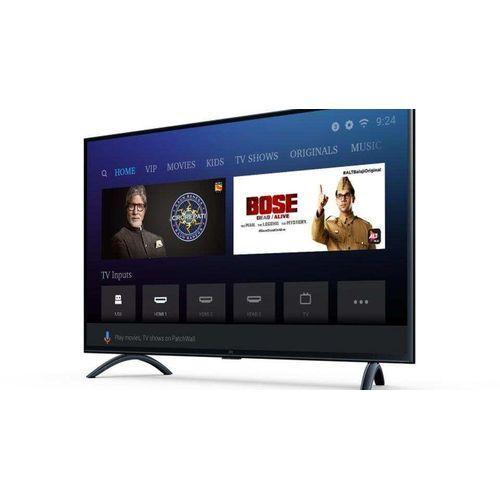 Infinix 43 Inch 4K UHD Smart TV
