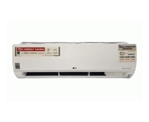 LG Air Conditioner Split GenCool Plasma 1.5 HP