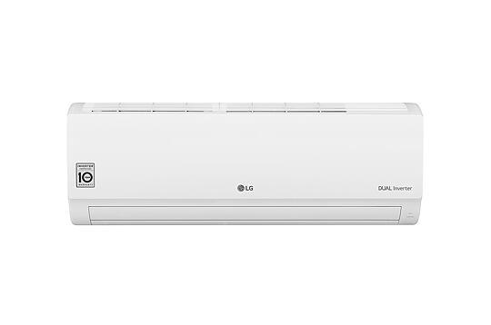 LG 1HP Dualcool Split Inverter Air conditioner