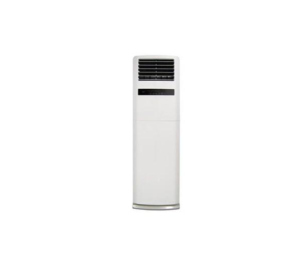 LG Floor Standing GenCool 3HP Inverter