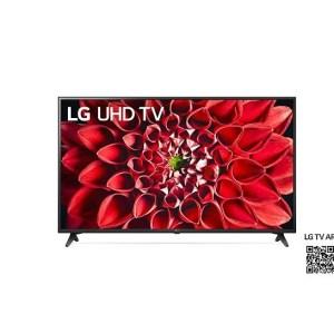 LG UHD 4K TV 60 Inch 4K Active HDR WebOS Smart AI ThinQ