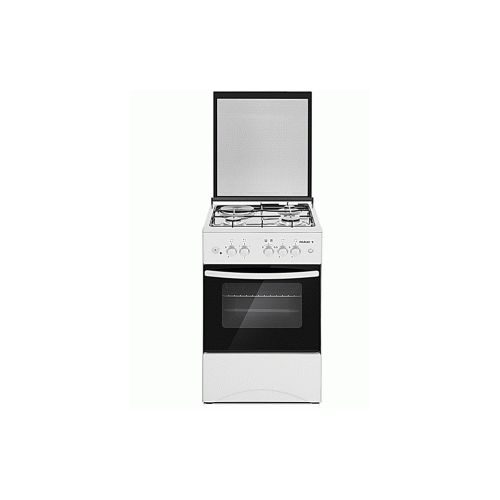 Maxi 50×50 Standing Gas Cooker 3gas+1Electric