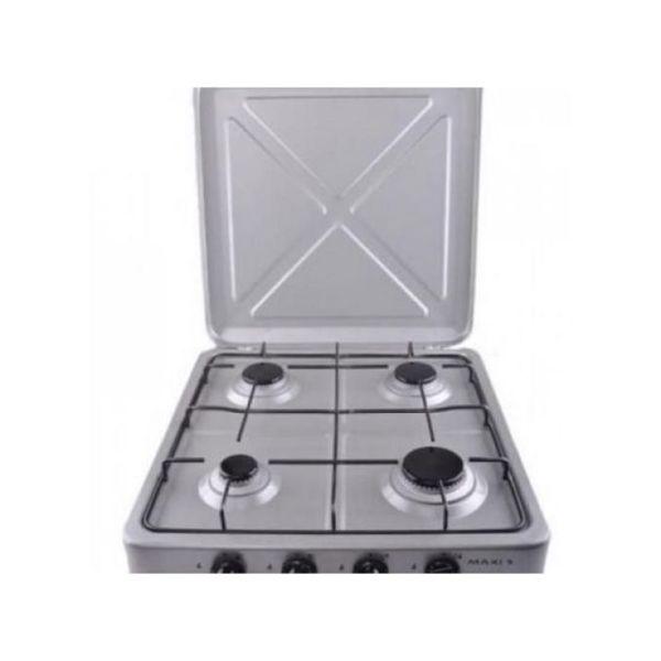 Maxi Gas Cooker – Table Top White