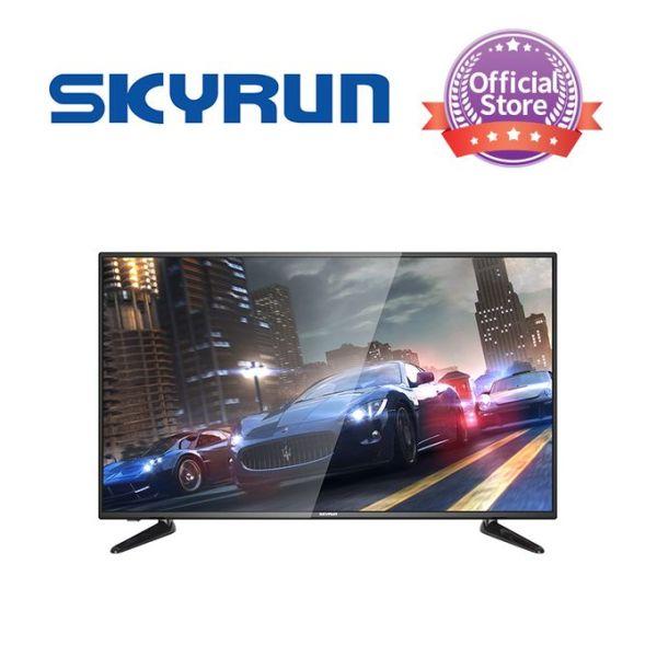 Skyrun 43 Inch LED TV – Black