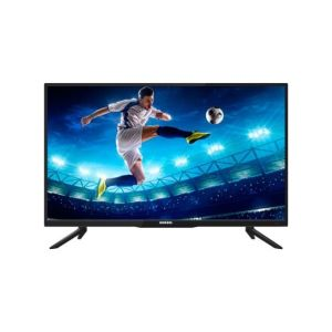 Bruhm 32 Inches HD LED Television + Free Wall Bracket
