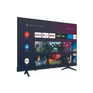 Bruhm 55 Inch Smart UHD LED TV+Wall Bracket