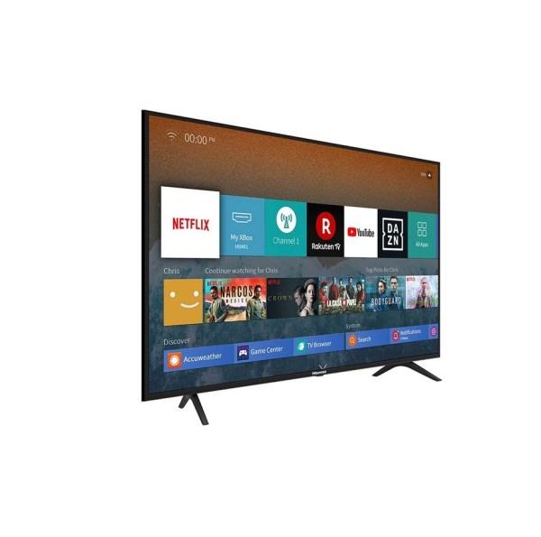 Hisense 55 Inch Smart UHD 4K TV+DSTV Now APP