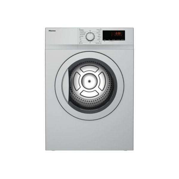 Hisense 8KG Front Loader Tumble Dryer