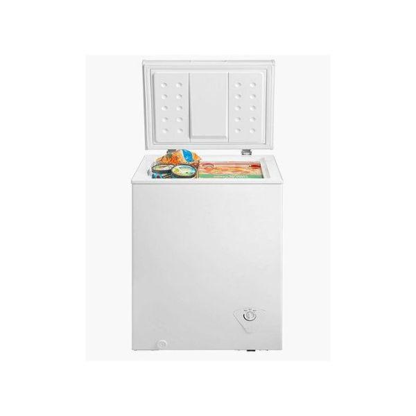 Midea 100Liters Single Door Chest Freezer HS-129C