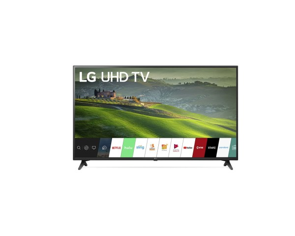 LG 43 Inches Smart UHD 4K Television