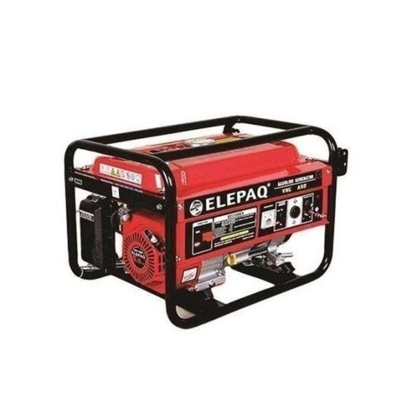 Elepaq Constant 3.5KVA Manual Start Generator EC5800CX 100% Copper