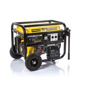Sumec Firman 6.6kva Key Start Generator SPG8800E2 100% Copper