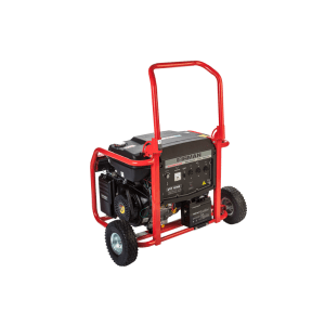 Sumec Firman 4.5Kva Generator ECO5990ES