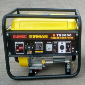 Sumec Firman 2.2kva Generator