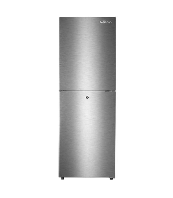Haier Thermocool 250BLUX SLV Double Door Refrigerator R6