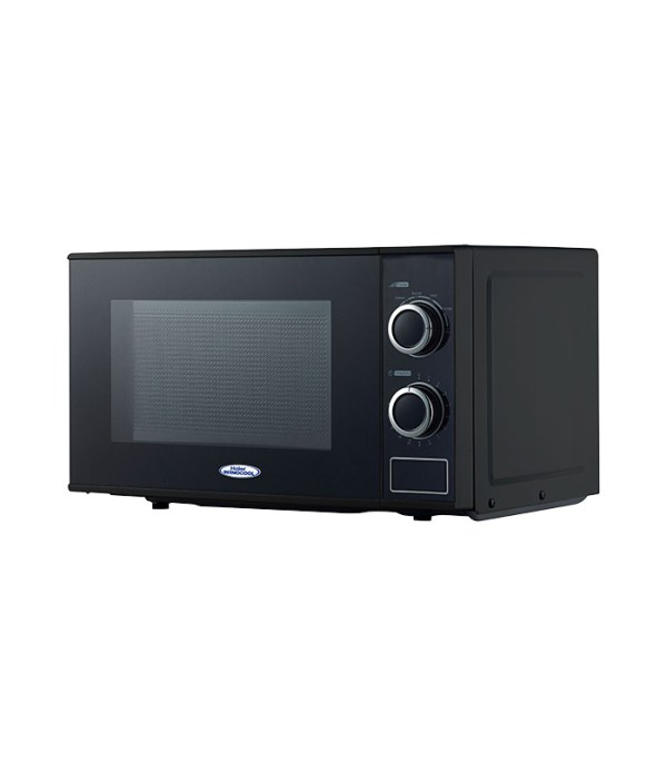 HAIER THERMOCOOL Microwave SOLO SMH207ZSB-P Black
