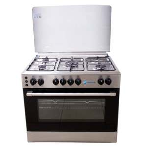 HAIER THERMOCOOL OG-9850 INX Cooker
