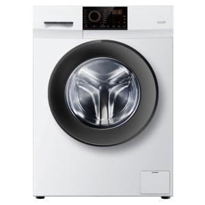 Haier Thermocool Washing Machine FL HW70-12829S  7 KG SLV