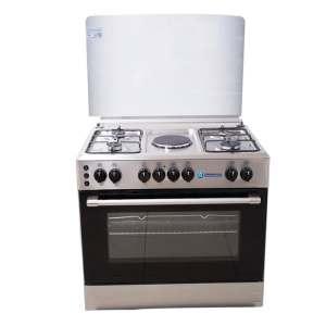 HAIER THERMOCOOL Cooker OG-9841 INX