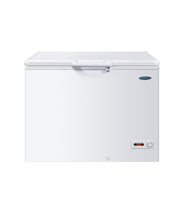 Haier Thermocool Medium Chest Freezer HTF-259IW R6 WHT
