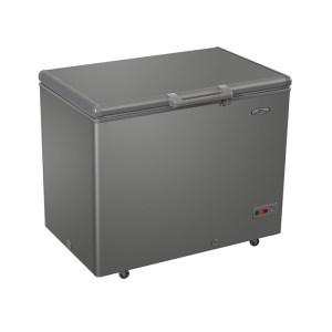 Haier Thermocool Large Chest Freezer -LRG 379-R6 SLV