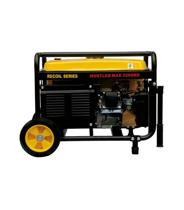 Haier Thermocool Generator Hustler 3500MS 3.75KVA 3KW