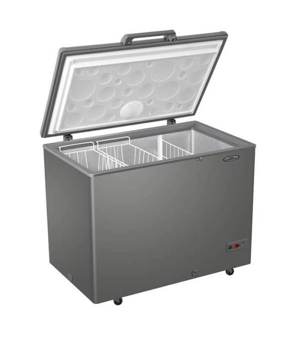 Haier Thermocool Medium Chest Freezer -MED 219-R6 SLv