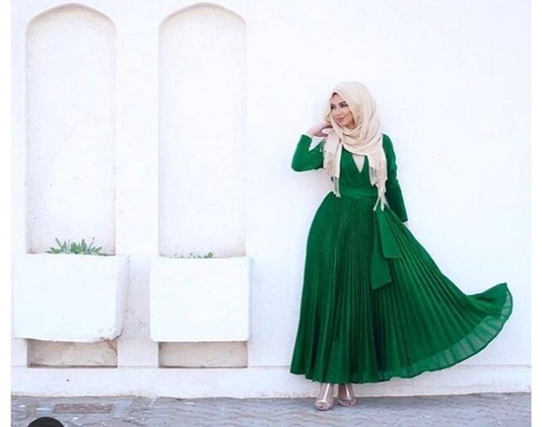 ماهو اللون الذي يناسب اللون الاخضر في الملابس ابجديه Abjadih