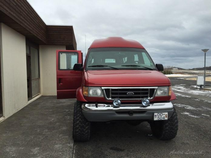 Transport-Van