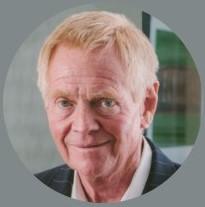 James McLaren - Director ABK Biomedical