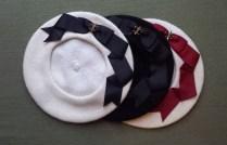 http://theblackribbon.storenvy.com/products/12050474-fleur-de-lis-ribbon-beret