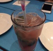 Guava Mojito @ Pina Colada Club