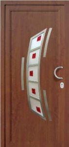 RD-189 modern díszpaneles bejárati ajtó