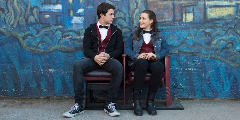 13 Reasons Why—suicide