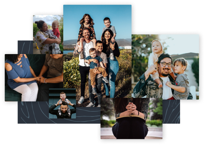 ablaze family images