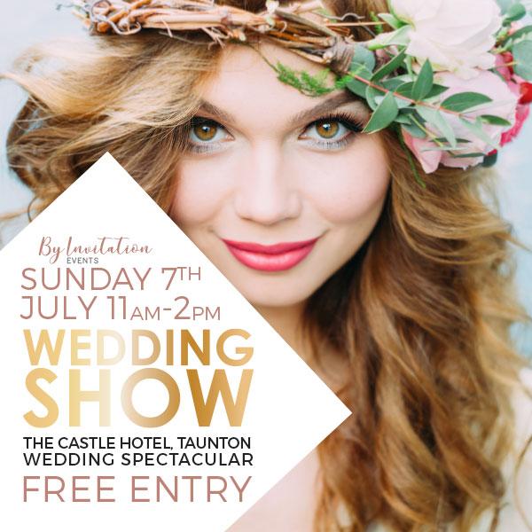 Castle Wedding Show July 2019