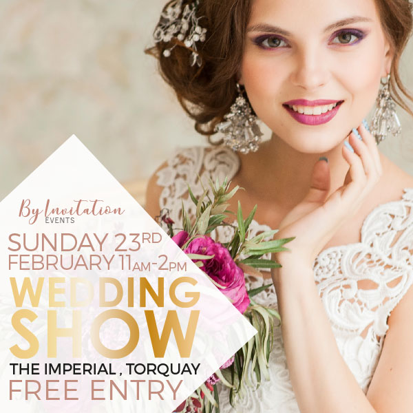 The Imperial Torquay Wedding Show