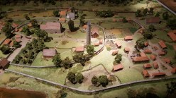 Model of the Settlement