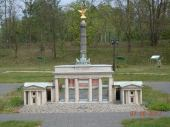 Brandenburg Gate & Victory Column