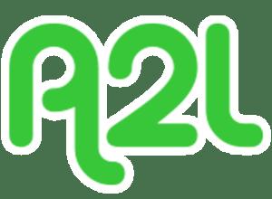 Logo with Stroke